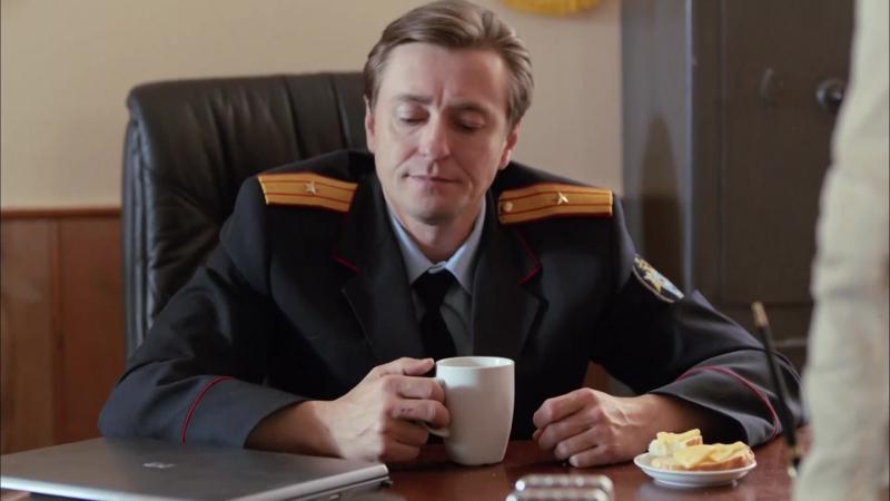 Временно недоступен серия № 4 (2015) 1080HD | Сергей Астахов. КиноАктер. Sergey Astakhov