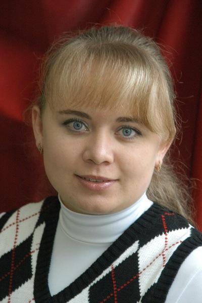 Татьяна Сасыкина