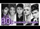 The 80s - All Billboard Hot 100 1s