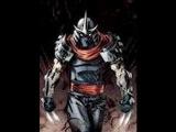 Tmnt shredder amvoverkill