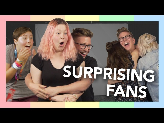 Hearing Your Stories ( Then Surprising You!) | Chosen Family | Part 8