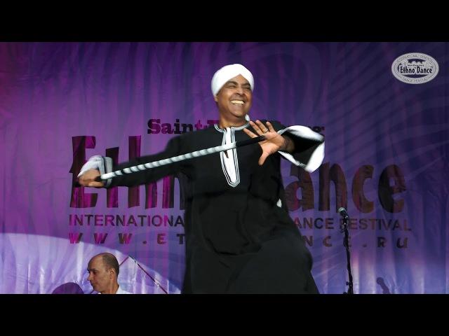 OUSAMA EMAM - «Ethno Dance-2017»