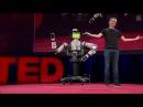 Марко Темпест - Возможно, лучшее в мире представление робота