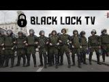 День России - Митинг Навального против коррупции | Black Lock TV