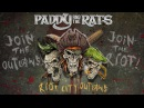 Paddy And The Rats - Where Red Paints The Ocean