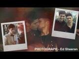 Magnus x Alec - Photograph (Ed Sheeran)