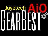 AIO eGo Joyetech All-In-One сильный коротышка!