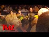 HILLARY CLINTON GRANDMA DUTY ON SESAME STREET | TMZ
