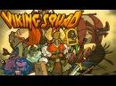 Viking Squad Добыча! с Леммингом и Банзайцем