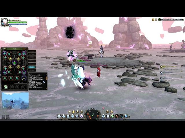 Dragon Nest|Gear Master (Робототехник) Gear and Skill Build|Lvl 80 PvE