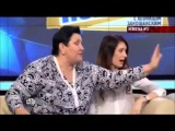 Драки на телевидении в ПРЯМОМ ЭФИРЕ Новые 2016г.