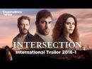 1-й международный трейлер к сериалу Мертвый Узел