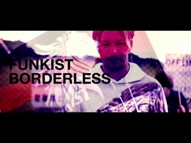 FUNKIST - BORDERLESS
