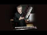 Nick Rhodes (a.k.a. DURAN DURAN)_about the Roland JD-XA synths 2015