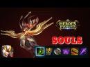 Heroes EvolvedSouls один за всехстратегиясборка