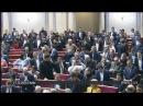 Рада ухвалила Держбюджет 2017