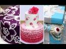AMAZING Cakes COMPILATION Fondant Buttercream by Cakes StepbyStep