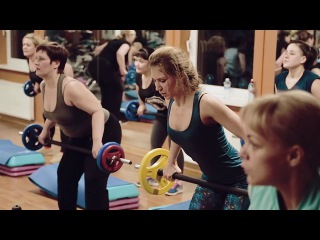 Фитнес-клуб FIZKULT. Групповые программы
