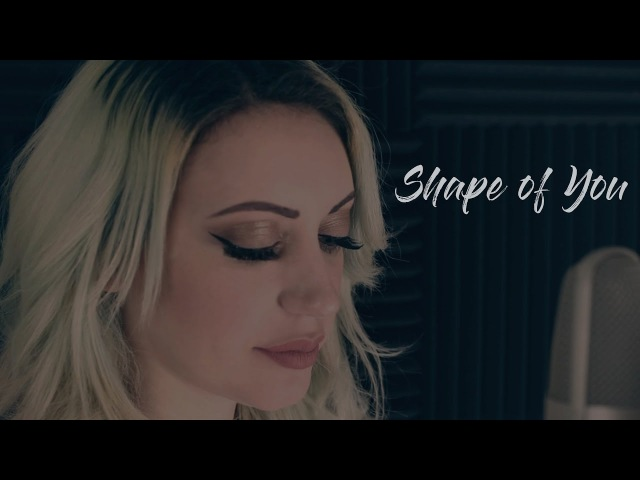 Ed Sheeran - Shape Of You (Cover by The Animal In Me)