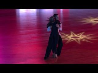 Timur Imametdinov - Nina Bezzubova | Show Rumba | World Open Minsk 2017