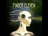 finger eleven living in a dream acoustic bonus track