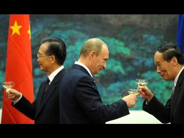 Крым наш, а Сибирь ваш! Китай забирает себе Сибирь без шума и пыли