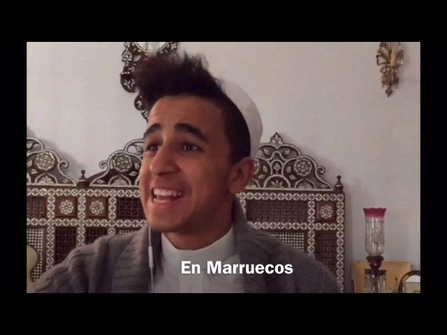 RECOPILACIÓN ESPAÑA VS MARRUECOS. 1
