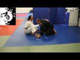 Canto Loop Choke-Judo Killer Choke