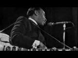 T-Bone Walker w Jazz At The Philharmonic - Live in UK 1966