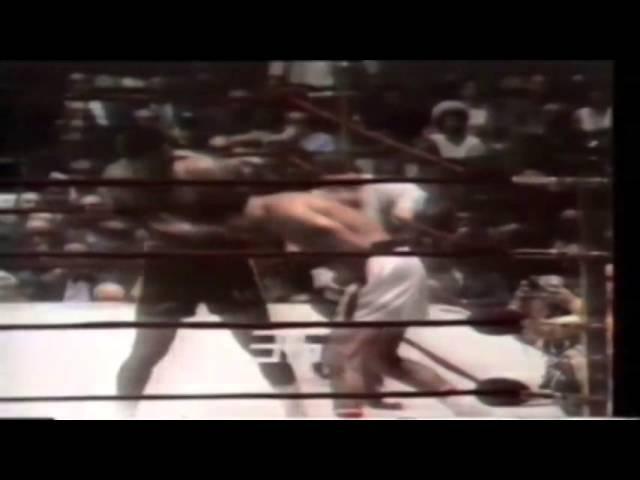 'Smokin' Joe Frazier Highlights HD