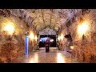На дне озера нашли золотой город! Китайские археологи шокированы находкой