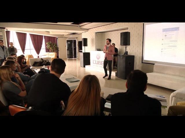 МК Сергея Негинского | Саратов | Дмитрий Станчин