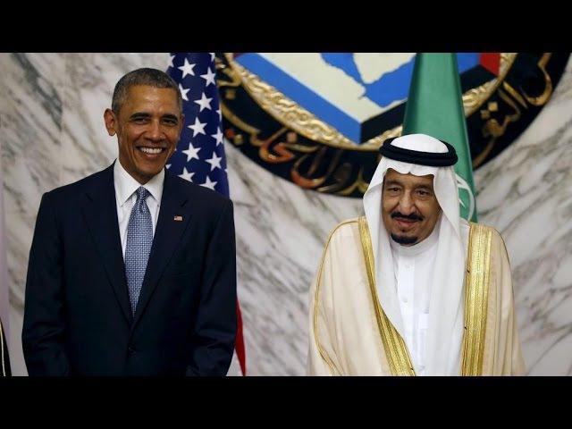 ИСТИННЫЕ ЛИЦА Ваххабитских королей-Саудов. ВСЯ ПРАВДА!