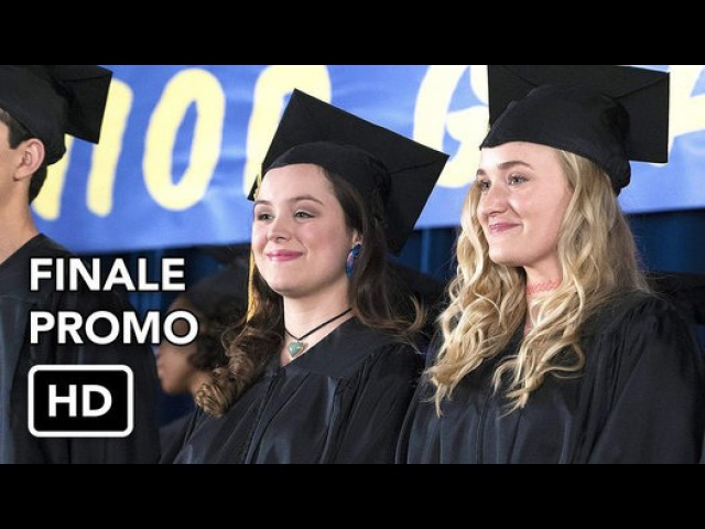 Голдберги 4 сезон 23 серия ¦ The Goldbergs 4x24 Promo Graduation Day (HD) Season Finale