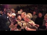 Валерий Залкин, фрагменты выступлений