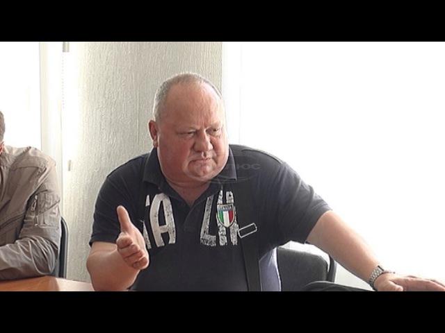 Депутаты недовольны состоянием городских светофоров - 25.05.2017