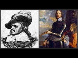 Кромвель. Великие полководцы мира. Тайны британской истории