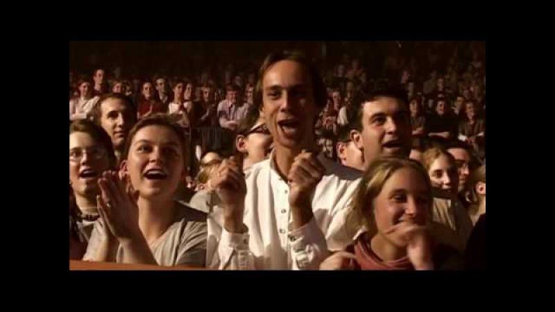 Jean Jacques Goldman - Un Tour Ensemble Concert 2002