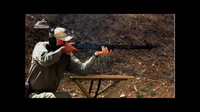 Огнестрельное оружие США (2011) | 5 серия. Винчестер BRI