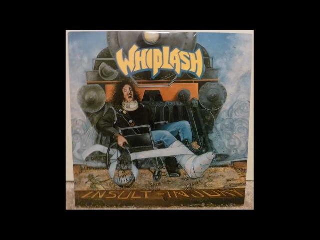 Whiplash - Insult to Injury (Full Album @ 320kbps)