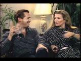 Jeff Bridges &amp Kim Basinger