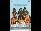 Сексуальные приключения трех мушкетеров (1971)  эро фильмы для взрослых