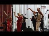 Актеры театра Шарманка познакомили зрителей с историей джаза