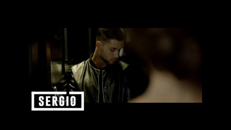 Olidena - Ajer ft. Sergio (Official Video)