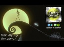 Jack's Lament Caleb Hyles from The Nightmare Before Christmas feat Myuuji