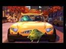 Корпорация монстров Короткометражка Pixar