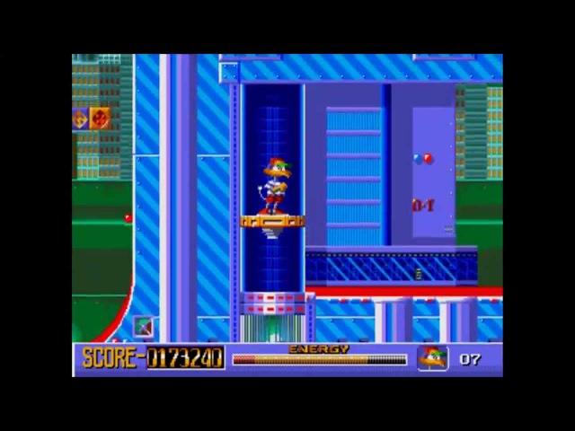Time Dominator 1st / Socket - Mega Drive / Genesis Longplay
