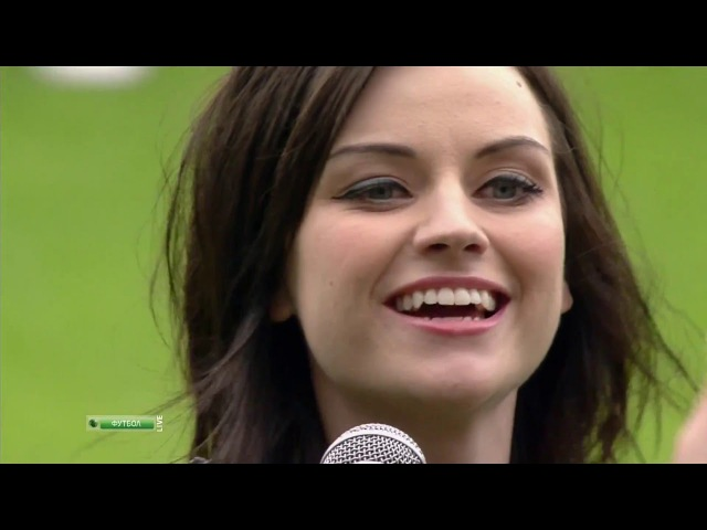 Amy Macdonald - Flower of Scotland - Scotland - Czech Republic 03-09-2011 HD 1080i