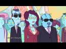 Рик и Морти 2 сезон 3 серия - Аутоэротическая ассимиляция (Сыендук) | Rick and Morty S02E03 - Auto Erotic Assimilation