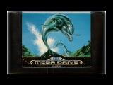 NostalgiA SEGA Genesis  Mega Drive Ecco the Dolphin - Full Original Soundtrack OST